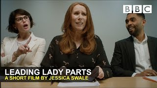 Comedy Short: Leading Lady Parts - BBC streaming