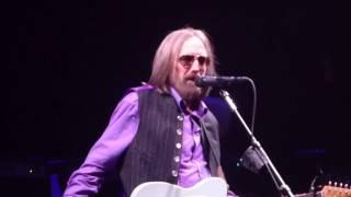 Tom Petty and the Heartbreakers - Forgotten Man (Dallas 04.22.17) HD