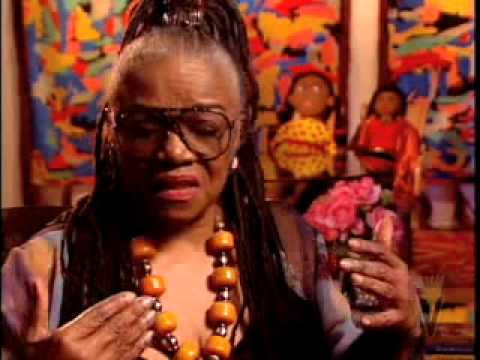 Faith Ringgold: The Harlem Art Community