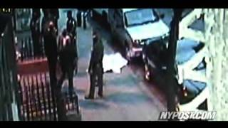 Harlem Surveillance Murder - New York Post