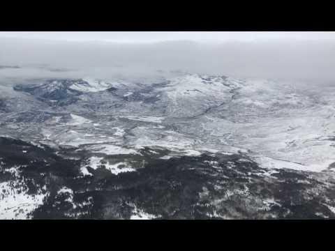 Eagle, Colorado (KEGE) to Cherokee County, Texas (KJSO)