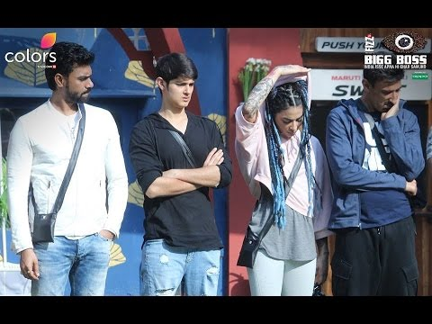 Bigg Boss 10 Complete Show Story Date 24...