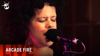 Arcade Fire - Joan Of Arc (live on triple j)