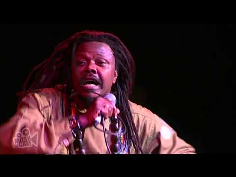 Luciano - Jah Live (Live in Sydney) | Moshcam