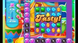 Candy Crush Soda Saga LEVEL  864