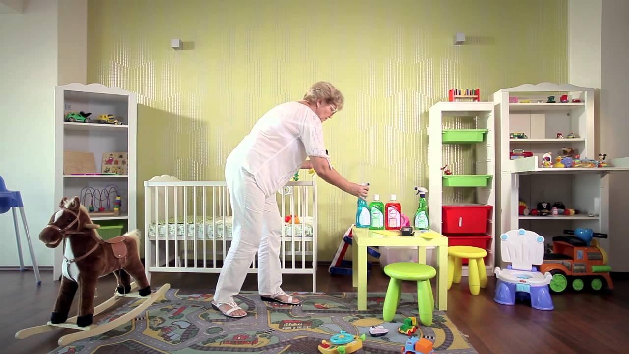 Amenajare Camera Montessori : Dr. ana culcer camera copilului youtube