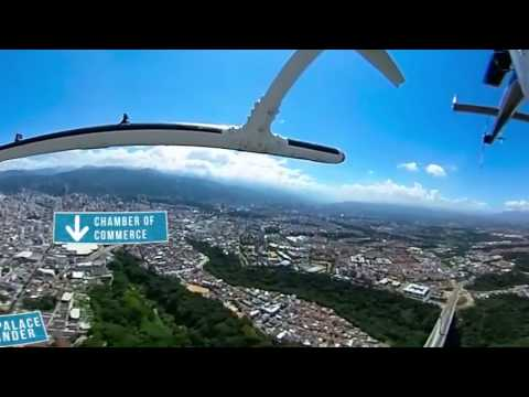 Experience Bucaramanga: A Virtual Tour of a Globally Competitive City