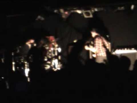 Architects Live Underworld - London, UK 2007 (Part 2)