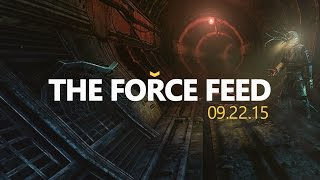 SOMA, Worlds Adrift, SCL [The Force Feed]