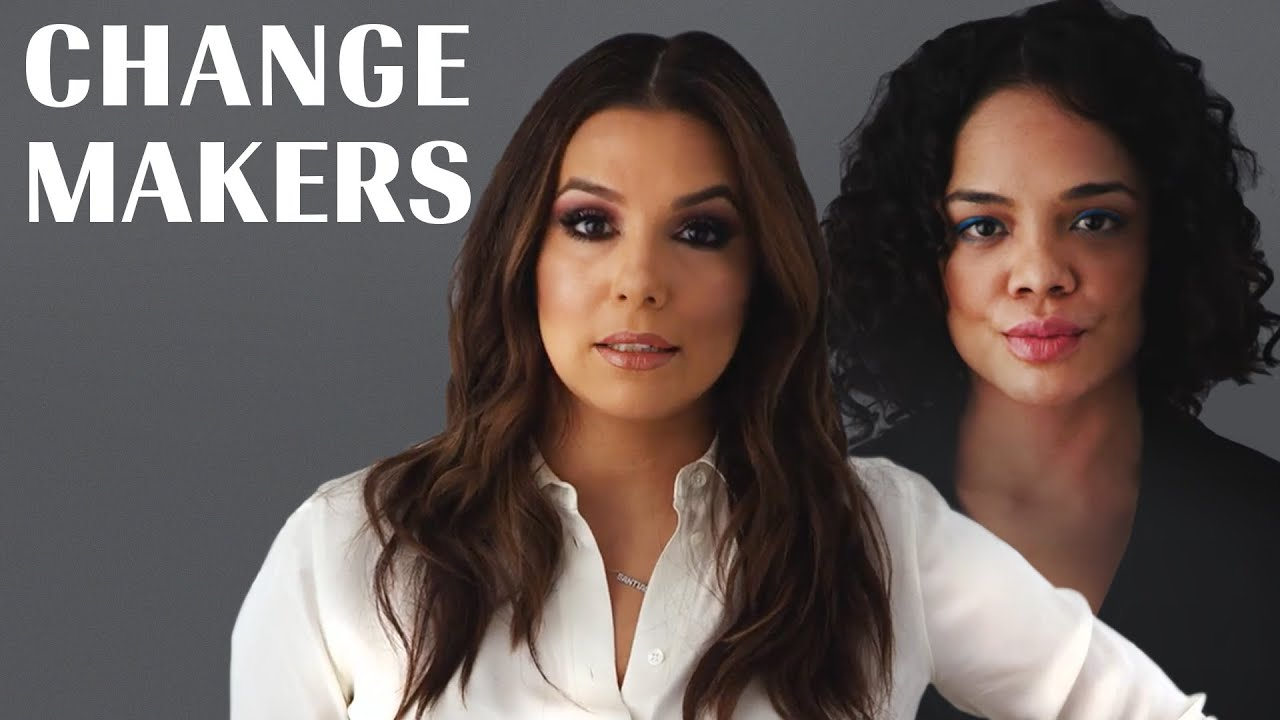 The 2019 Change Makers | Marie Claire