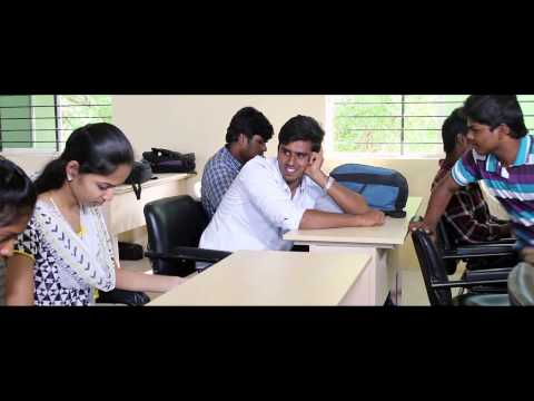 MISS  U  - New Telugu Short Film 2015