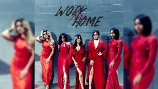 Fifth Harmony Work From Home Live Studio Version