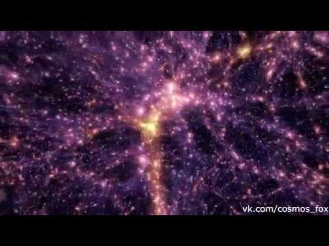 Как выглядит вся вселенная