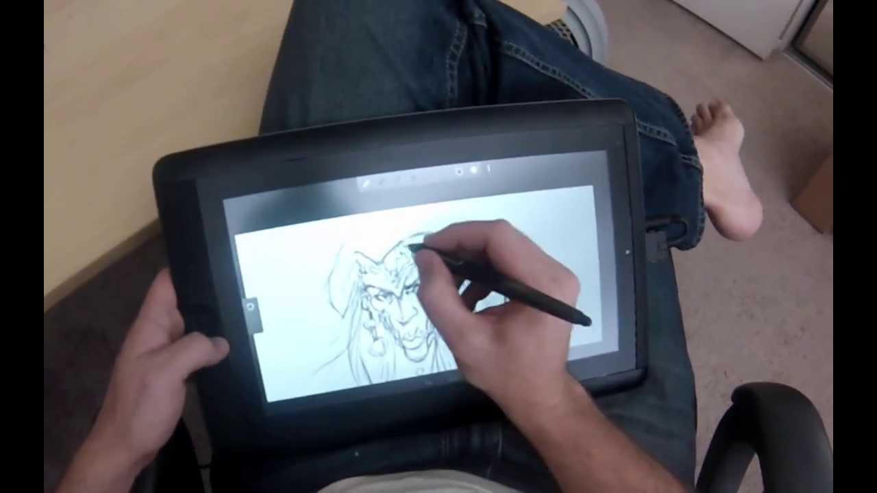 Wacom Cintiq Companion Hybrid Tablet Drivers Windows
