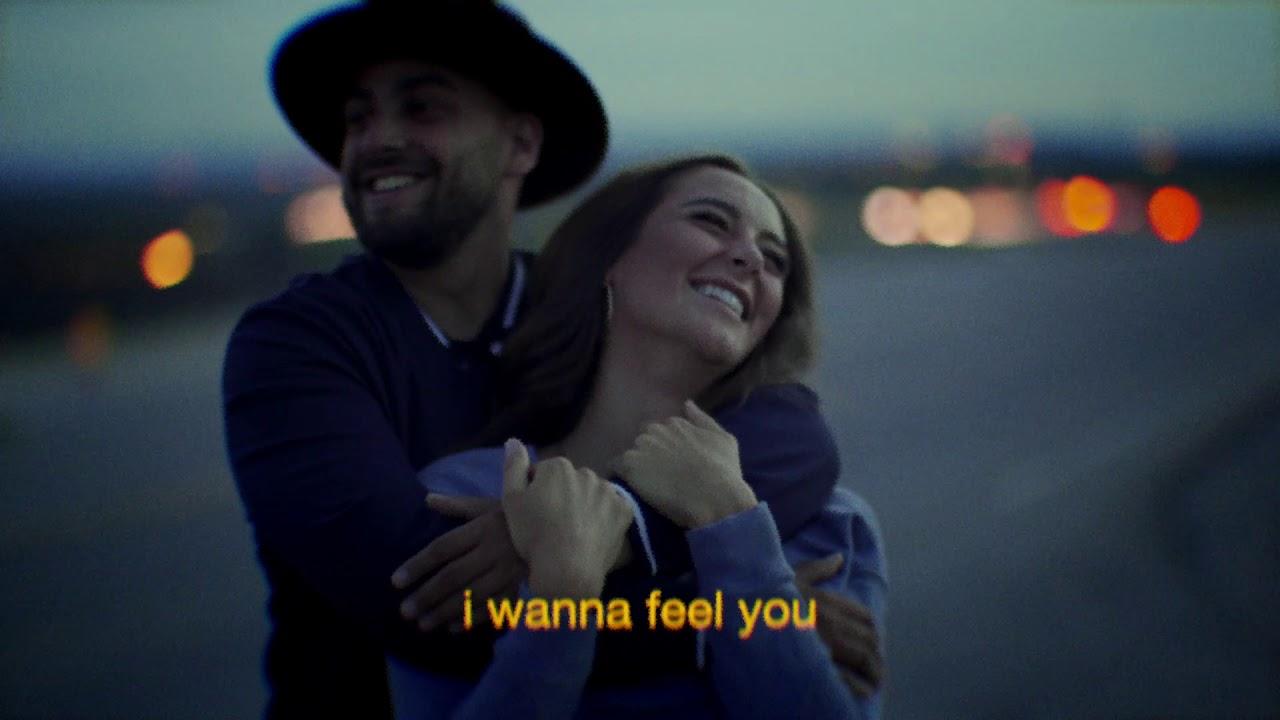Ruben Young - Colors (Lyric Video)