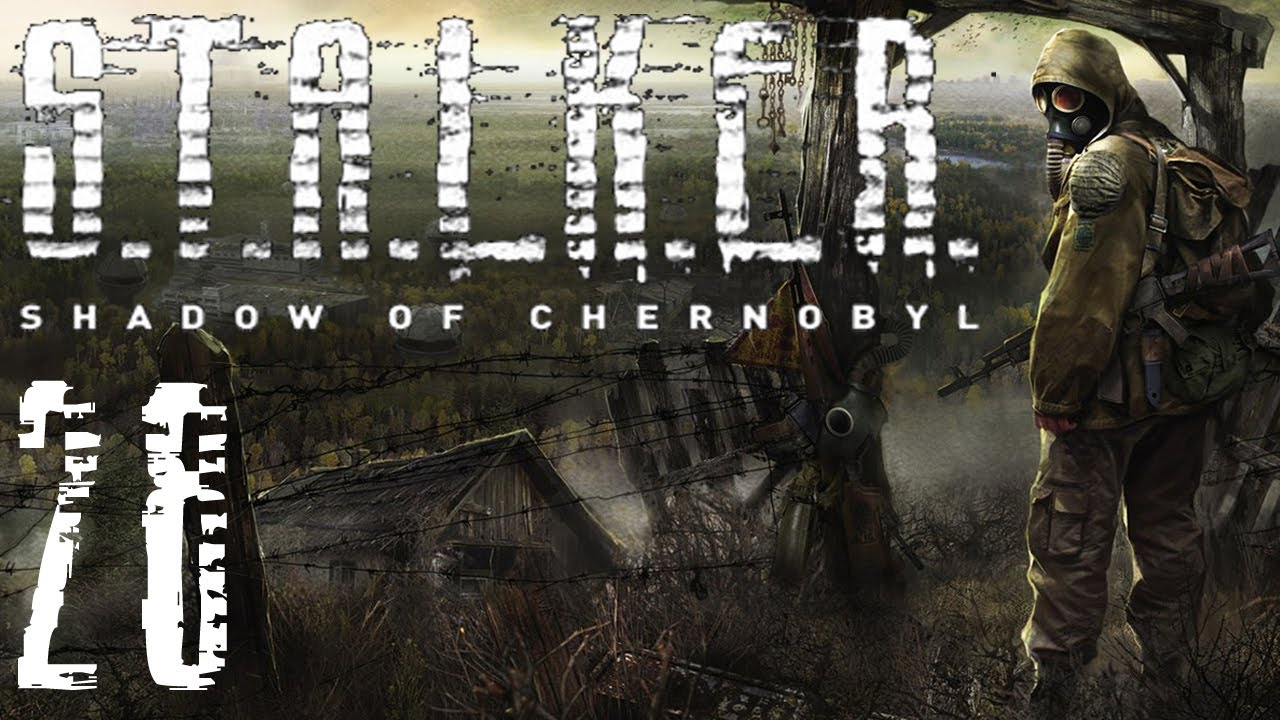 Load Stalker Shadow Of Chernobyl 1.0004 Crack