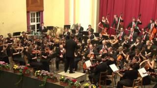 Sinfonie Nr. 9 aus der neuen Welt 4. Satz Allegro con fuoco