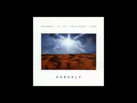 Gandalf - Journey to an Imaginary Land (1980) Full Album