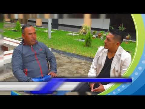 Entrevista Barbas 2018