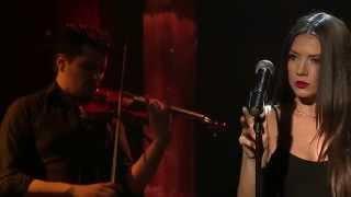 Смотреть клип Elvana Gjata - Si Une