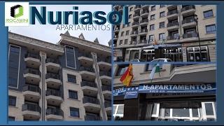 Apartamentos Nuriasol Fuengirola