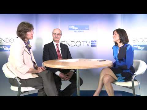 National Institute of Diabetes and Digestive and Kidney Diseases Interview - ENDO 2015