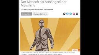 "Adornos ""Studien zum autoritären Charakter"" - Der Mensch als Anhängsel der Maschine"