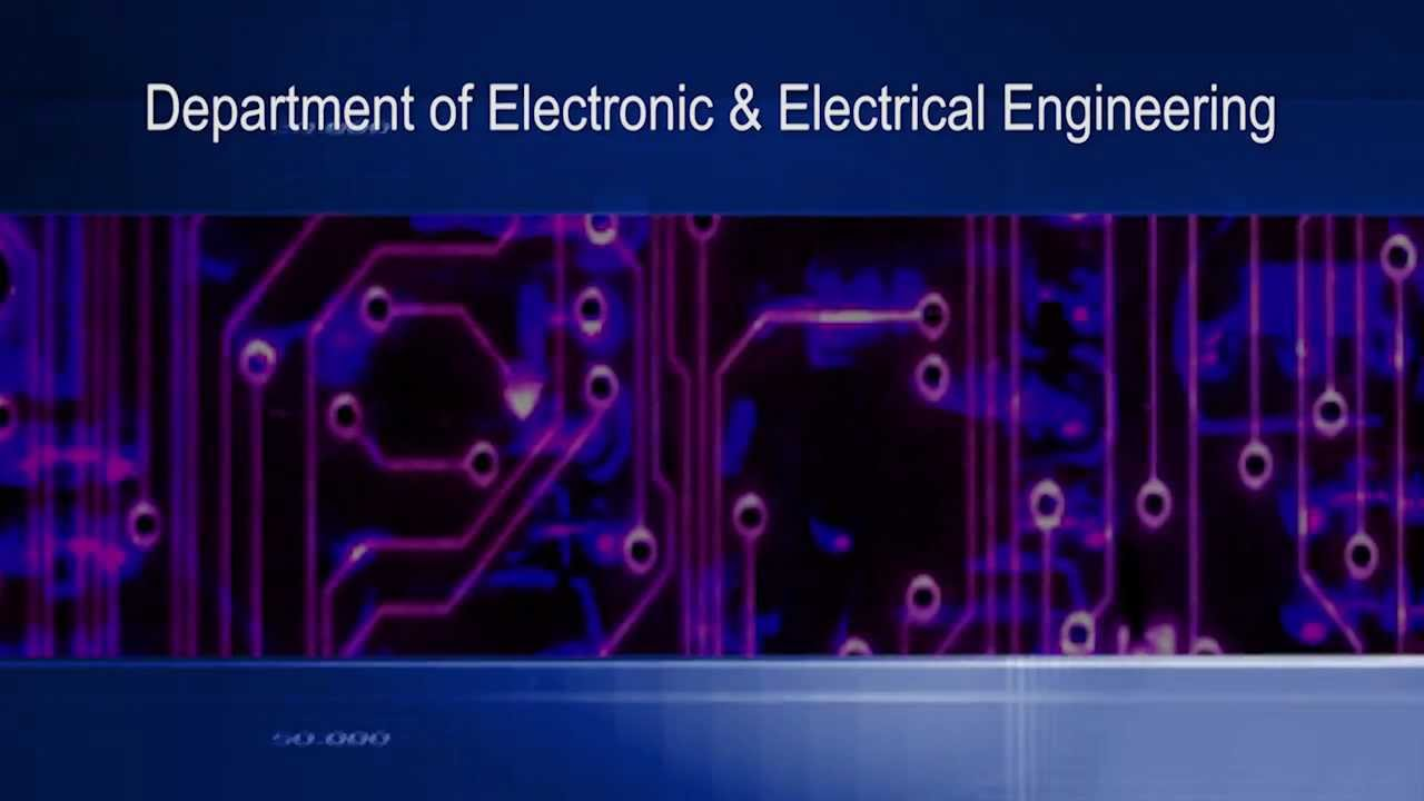 What is Electronic and Electrical Engineering? - YouTube
