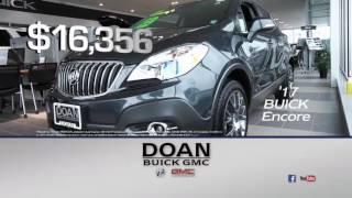 Doan Buick GMC - Rochester, NY - April Specials