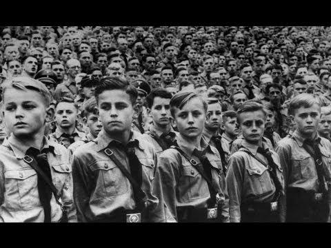Dokumentation: Nationalsozialistische Erziehungsideale