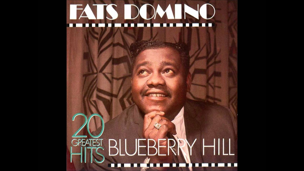 Fats Domino Stop The Clock Did You Ever See A Dream Walking