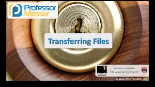 transferring files comptia security sy0 401 1 4