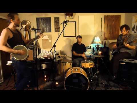 "Burntsienna Trio - ""County Seat 1"" (Violitionist Sessions)"