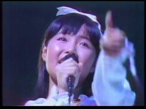 飯島真理 - 愛・おぼえていますか Mari Iijima - Ai Oboete Imasuka