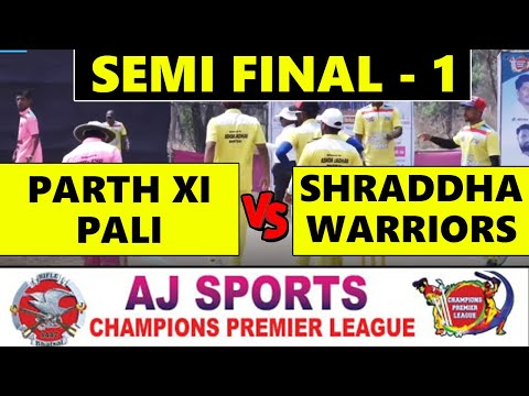 ELIMINATOR MATCH 🔴CHAMPIONS PREMIER LEAGUE 2019|| BHATSAI || FINAL DAY
