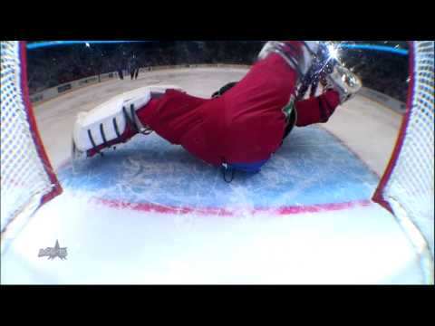 Матч Звезд 2015: Буллиты / KHL All Star Game 2015: Shootout contest