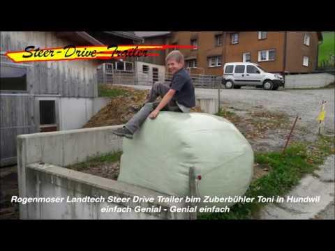 Toni Zuberbühler Hundwil Appenzell