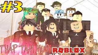 Thirteen I volume 3 Roblox Version | Short-Roblox