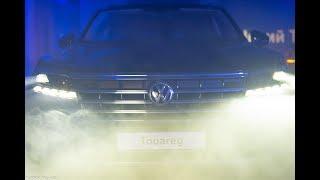 Презентація Нового Volkswagen Touareg у Житомирі