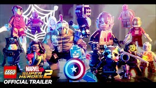 LEGO Marvel Super Heroes 2 - Deluxe Edition (PC) PL DIGITAL