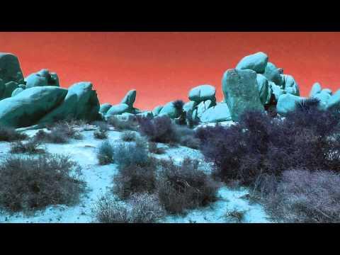 flaub - Tripping the Mojave desert - Sound art film