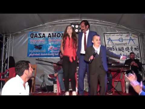 Hozan Azat   Ayhan Dilmanç'In Oğlun Nun Düğünün De Kareler  Ada Prodüksiyon Gsm: 0544 375 36 65