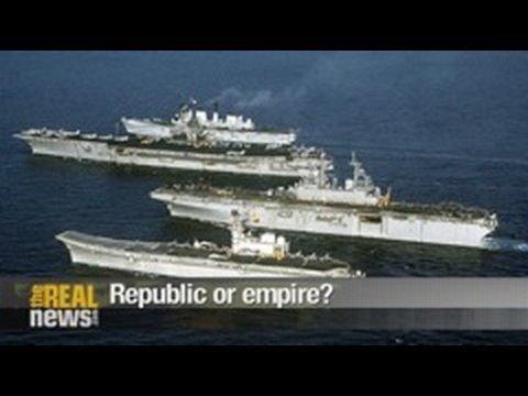 Republic or Empire?