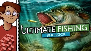 Let's Try Ultimate Fishing Simulator - Questions of Fish Density