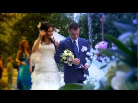 Красивая Армянская Свадьба. Свадебный клип By Ararat Studio