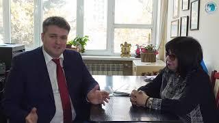 Колонка редактора 25. Беседа с Александром Коротышевым