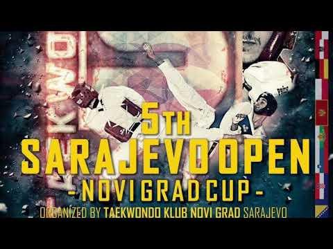 5th Sarajevo Open