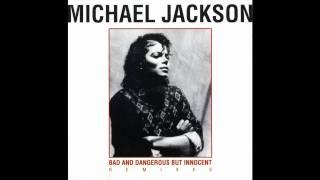 Michael jackson - Jam (space vibes mix)