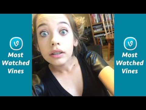 Amanda Steele - All Vines Compilation 2017 Updated
