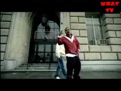 Akon & Obie Trice Snitch